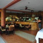 Foto di Hotel Domilocos
