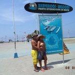 Playa el Murcielago