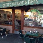 Bette's Oceanview Diner