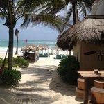 Bar/Beach