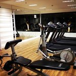 Gym - www.travel-couple.blogspot.com