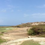Golf Course View and Lighthouse