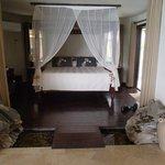 Downstairs Villa Bedroom