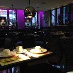 Lobby/ Breakfast Area