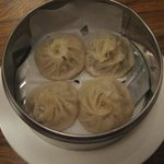 Soupy Pork Dumpling... Xiaolongbao ( XLB )