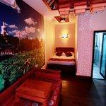 北京161酒店-雍和宮四合院店