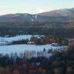 Ski Jump - Vista