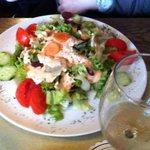 Salat Mista