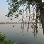 Durgapur Barrage