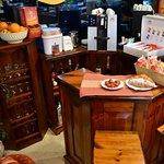 il nostro piccolo Bar!
