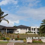 Welcome to Lima Park Hotel