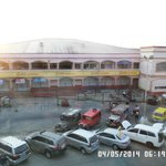 Thats JTC Store and the Vigan Market