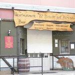 Bar Cafeteria El Calafate