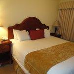 Queen 1 Bedroom