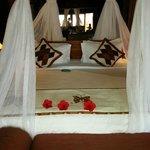 La chambre - Beach Front Pool Villa - n°15