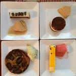 Десерты восхитительны