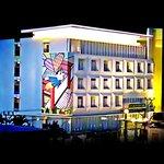 MaxOne Hotels Vivo Palembang