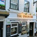 Authentic sailors' pub