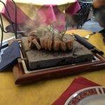 la bistecca alla firoentina