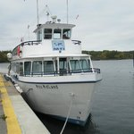Miss Midland Boat Cruise - Amazing Boat Ride to see part of 30,000 Island Area Ontario Canada
