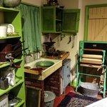 The Brown's Kitchen