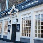 Pryde's Bar