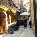 Bacchus taverna-Umag