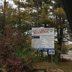 Big Chute Marina Ltd