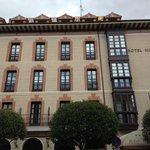Mozart Hotel Foto