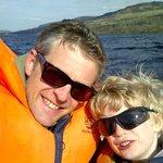Loch Tay Boating