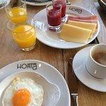 prima ontbijt