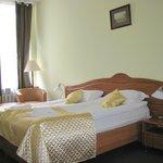Filippov on Nevskiy Hotel Foto