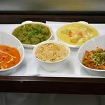Curries, and Jalfrezies.. Good Food Looks Dashing!!!