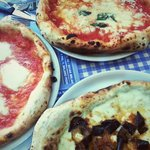 La vera pizza napoletana!