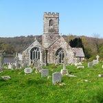 St Winnows Church