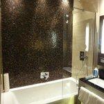 Badezimmer - Bathroom