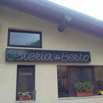 Photo of Osteria da Berto