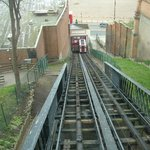 Cliff tramway