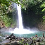Photo de La Fortuna Backpackers