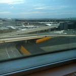 view airport