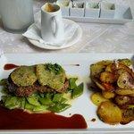 Burgrestaurant - Burg Schwarzenstein