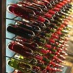 El vino, siempre presente