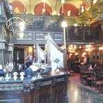 Old Joint Stock Pub