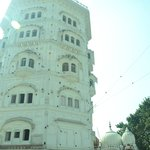 the tallest one in city amritsar