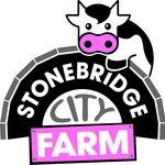 Stonebridge City Farm is open 7 days a week