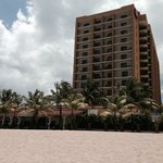 Marriott Isla Verde Beach Resort -beachside