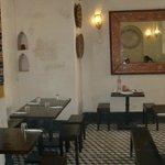 Foto de Bazaar Cafe