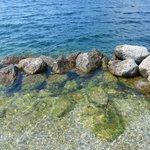 acque Lago di Garda