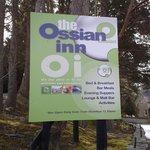 Foto de Ossian Hotel