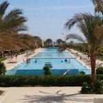 Une deuxième piscine